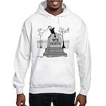 401 Error Hooded Sweatshirt
