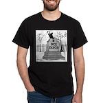 401 Error Dark T-Shirt