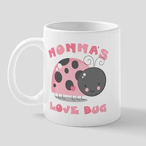 Nonna's Love Bug Mug