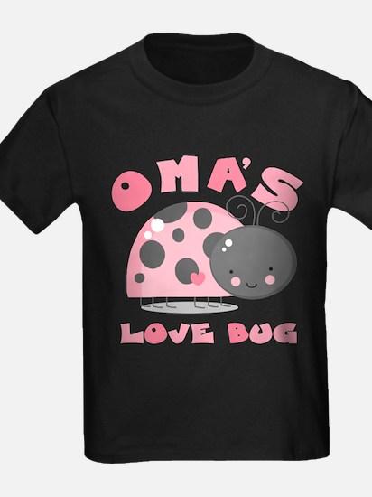 Oma's Love Bug T