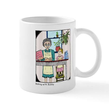 Bubby's Mug
