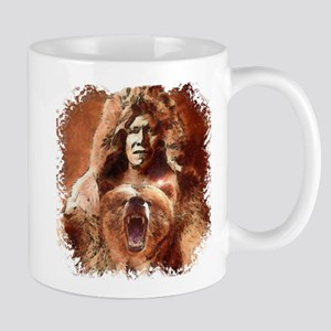 Bear's Belly - Arikara Mug
