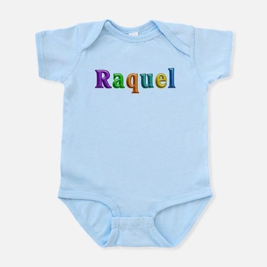Raquel Shiny Colors Body Suit