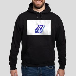 2tt2/605 cube Hoodie