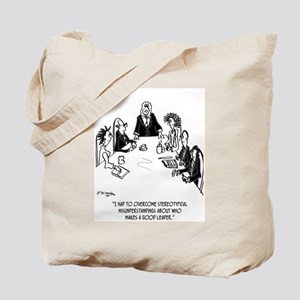 Sheep Executive Tote Bag