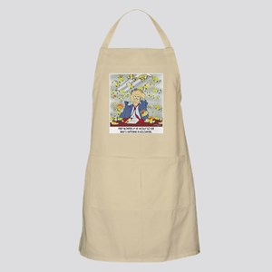 What's Up in Accounting? Apron