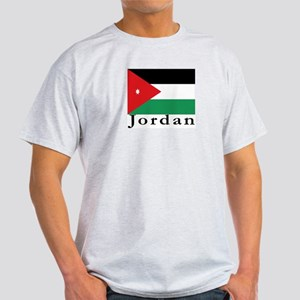 Jordan Ash Grey T-Shirt