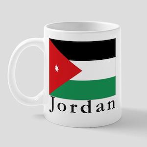 Jordan Mug