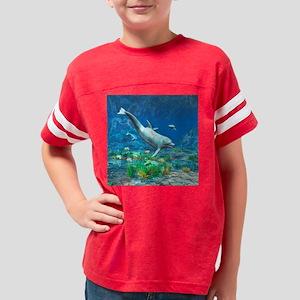 Underwater World 2 Youth Football Shirt