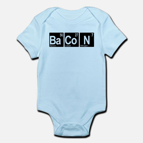 Periodic Bacon Body Suit
