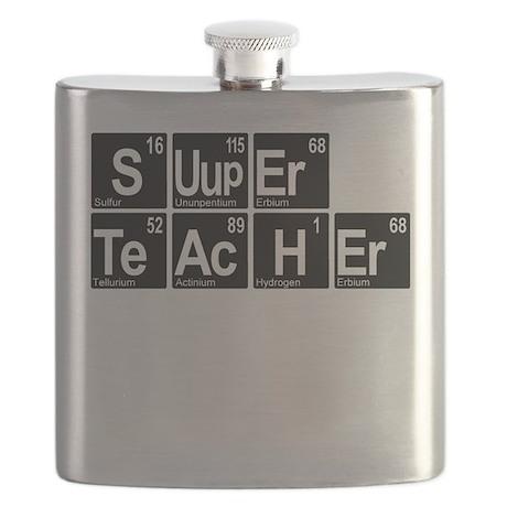 Super Chem Teacher Flask