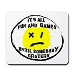 Fun & Games Mousepad