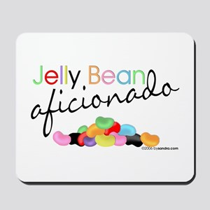 Jelly Bean Mousepad