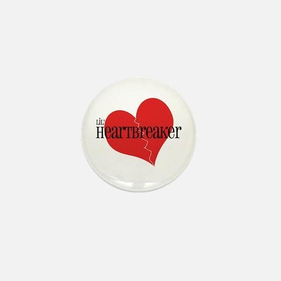 Lil' Heartbreaker Mini Button