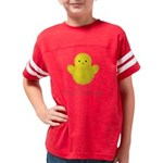 Chick Magnet Youth Football Shirt
