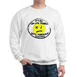 Fun & Games Sweatshirt