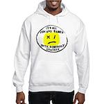 Fun & Games Hooded Sweatshirt