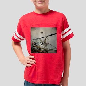 09610002 Youth Football Shirt