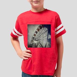 18860003 Youth Football Shirt
