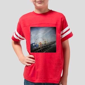 18860008 Youth Football Shirt