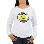 Fun & Games Women's Long Sleeve T-Shirt