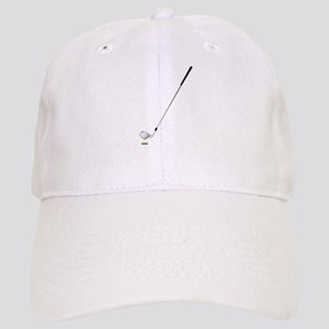 Golf - Golfer - Sports Baseball Cap