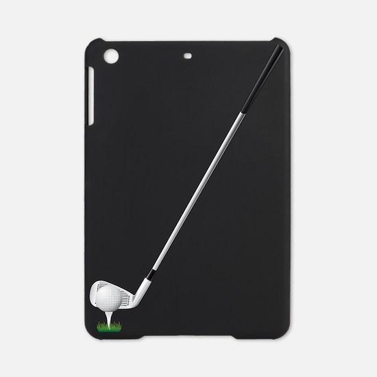 Golf - Golfer - Sports iPad Mini Case