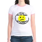 Fun & Games Jr. Ringer T-Shirt