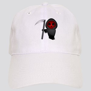 Halloween - Grim Reaper Baseball Cap