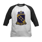 7TH BOMBARDMENT GROUP Kids Baseball Jersey