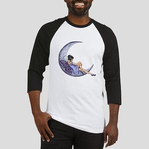 A Fairy Moon Baseball Jersey