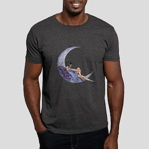 A Fairy Moon Dark T-Shirt