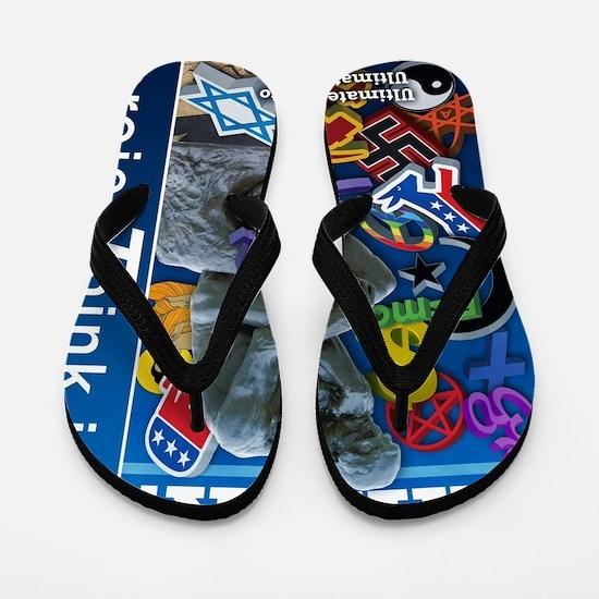 projecThink Flip Flops