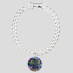 projecThink Charm Bracelet, One Charm