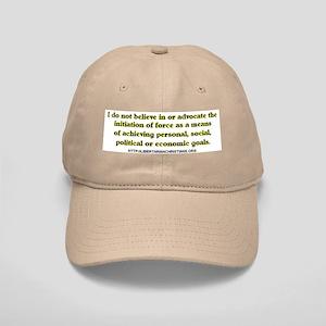 The Non-aggression Cap