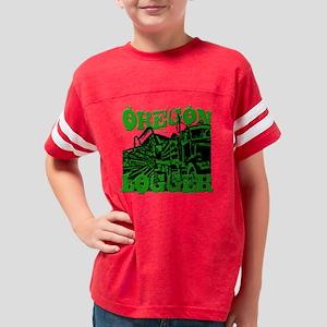 TRUCK Youth Football Shirt