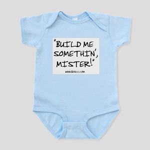 BOA Infant Bodysuit