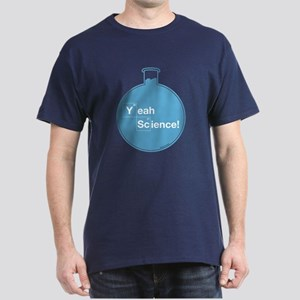 Yeah Science Dark T-Shirt
