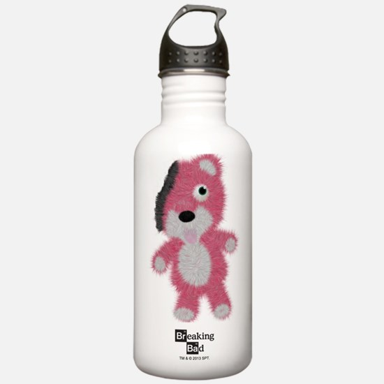 Breaking Bad Bear Water Bottle