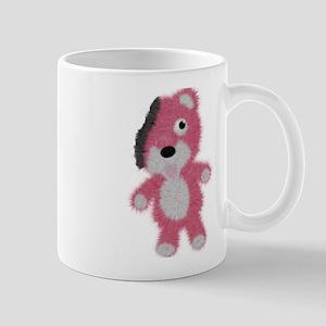 Breaking Bad Bear Mug