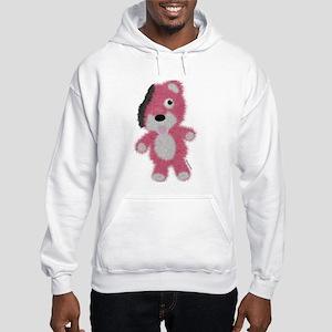 Breaking Bad Bear Hooded Sweatshirt