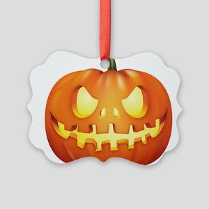 Halloween - Jackolantern Ornament