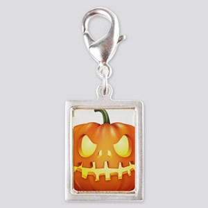 Halloween - Jackolantern Charms