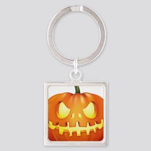 Halloween - Jackolantern Keychains