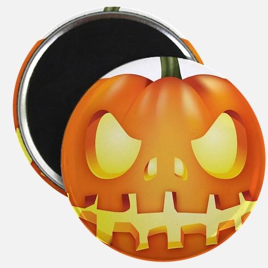 Halloween - Jackolantern Magnets