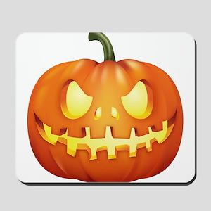 Halloween - Jackolantern Mousepad