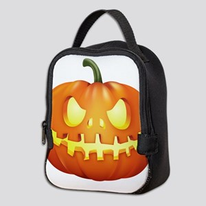 Halloween - Jackolantern Neoprene Lunch Bag