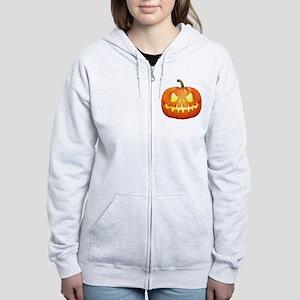 Halloween - Jackolantern Zip Hoodie