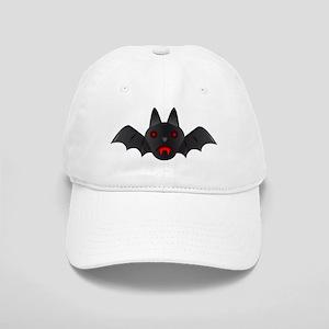 Halloween - Vampire Bat Baseball Cap