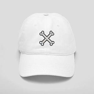 Halloween - Crossed Bones Baseball Cap